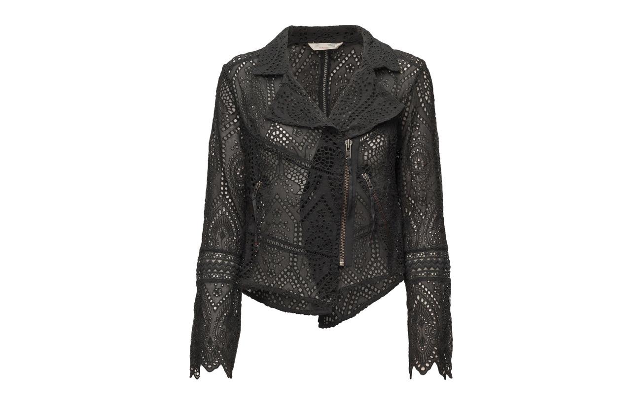 Odd Rose Polyester Détail Sand Polyamide Molly Speaker Jacket Coton Box 50 Coton Lace 100 Viscose 60 40 q0xrqFIw