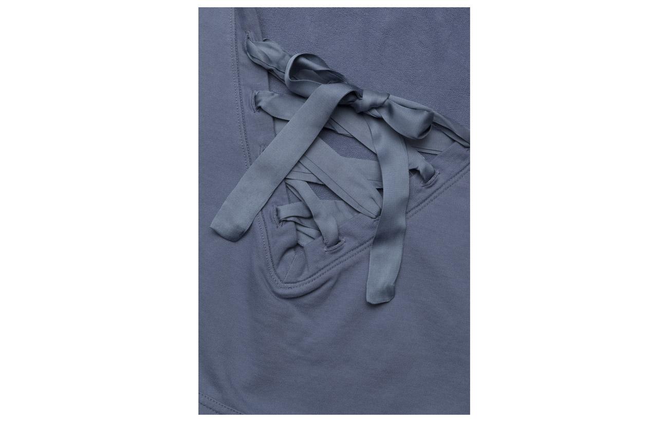 100 Odd Asphalt Hood Organiccotton Molly Flying Sweater High nqwZf6