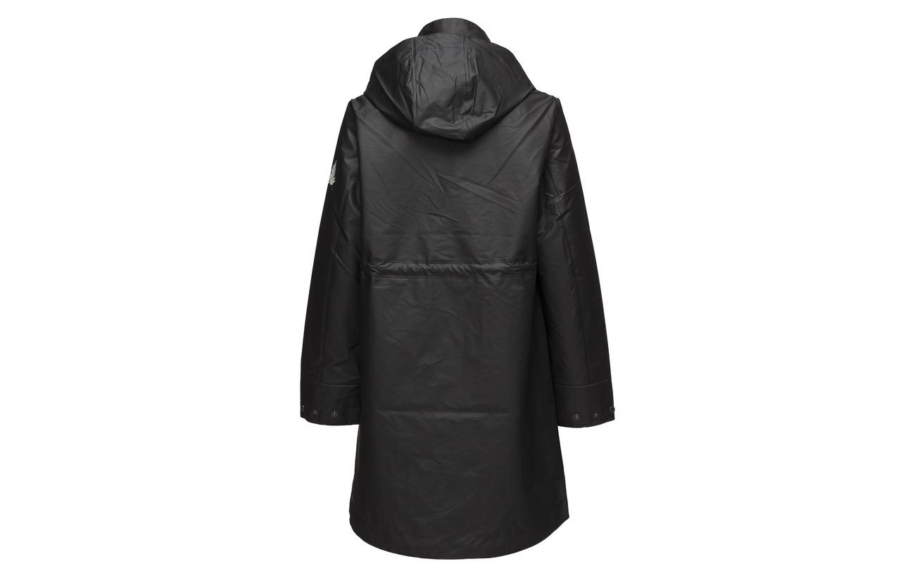 Free Polyesterlining Range Odd Shell Rainjacket 100 Molly Polyurethane FqWz6