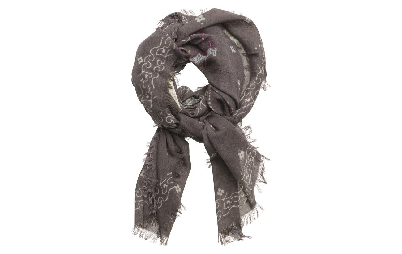 ODD MOLLY livening scarf
