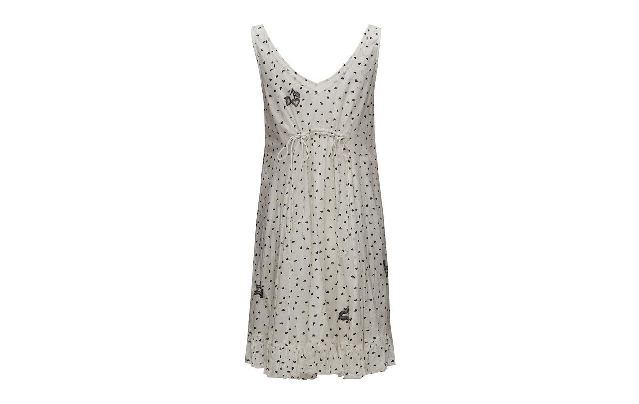 Hot 100 Coton Odd Molly Pink Devotion Dress xfqtOtaF