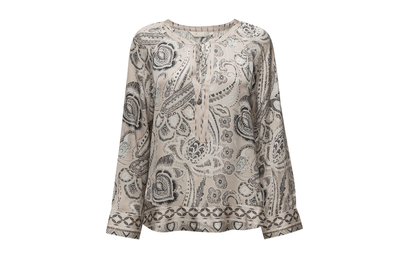 s Viscose Esemble Odd L 100 Blouse Light Porcelain Molly FvFpxnAa