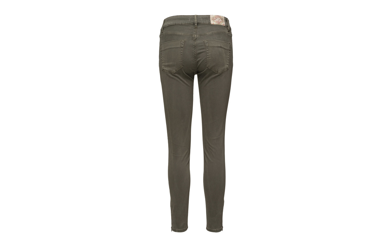 Elastane Coton Polyester Military Pant Only Members 2 64 Molly 34 Odd qxFnCwvn
