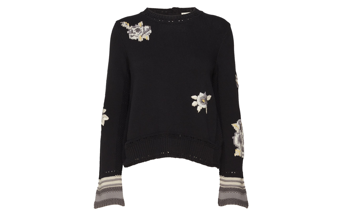 Chalk Coton Arctic Molly Sweater 100 Odd Winds vAwFTqnnO
