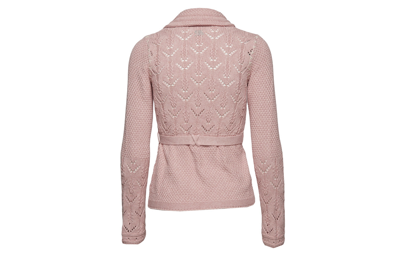 Coton Pink Powder Charming Mrs Molly Cardigan Odd 100 gHS0w
