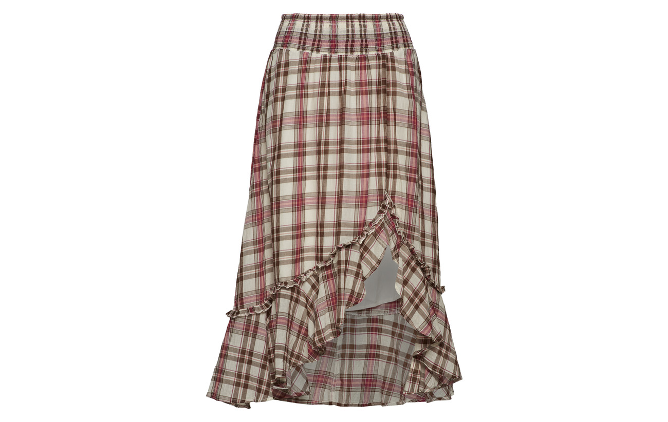 100 Of Coton Molly Kind Skirt Odd One Multi A 41qR0
