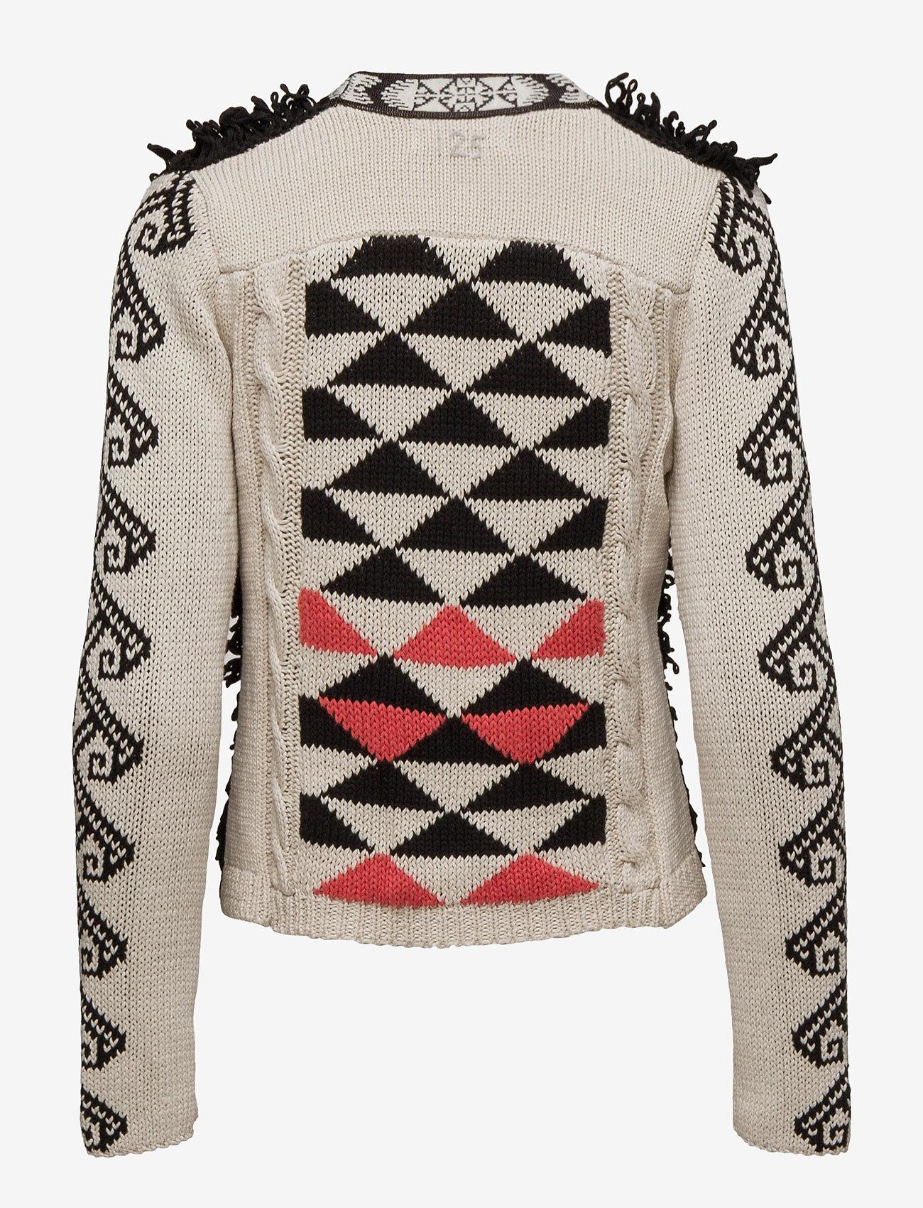 Odd Molly Gaucho Cardigan - Knitwear