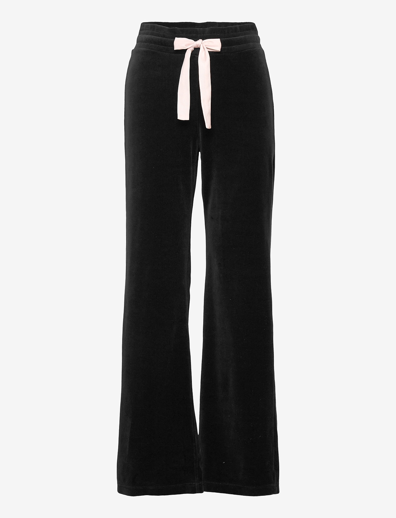 ODD MOLLY - Marion Pants - sweatpants - almost black - 1