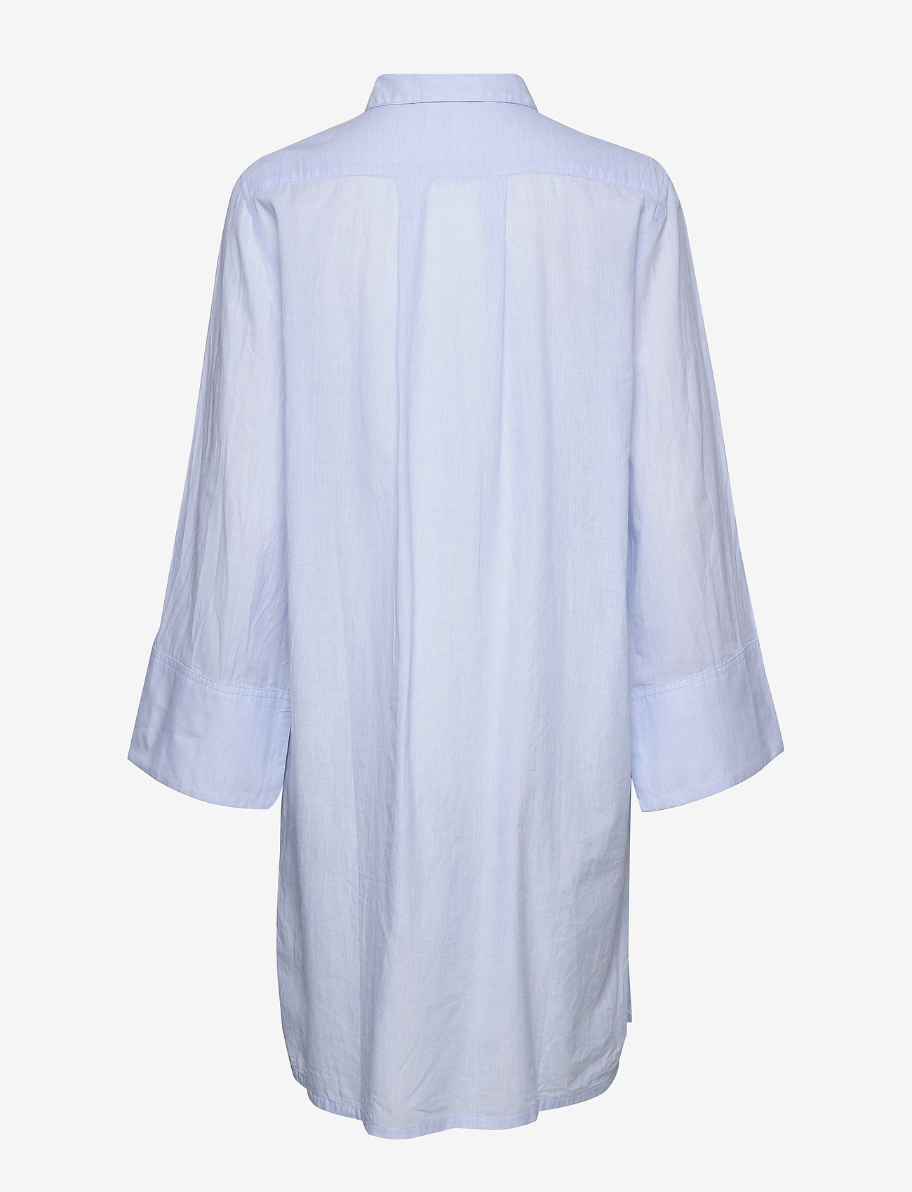 ODD MOLLY - Electrifying Long Shirt - tuniques - lucky blue - 1