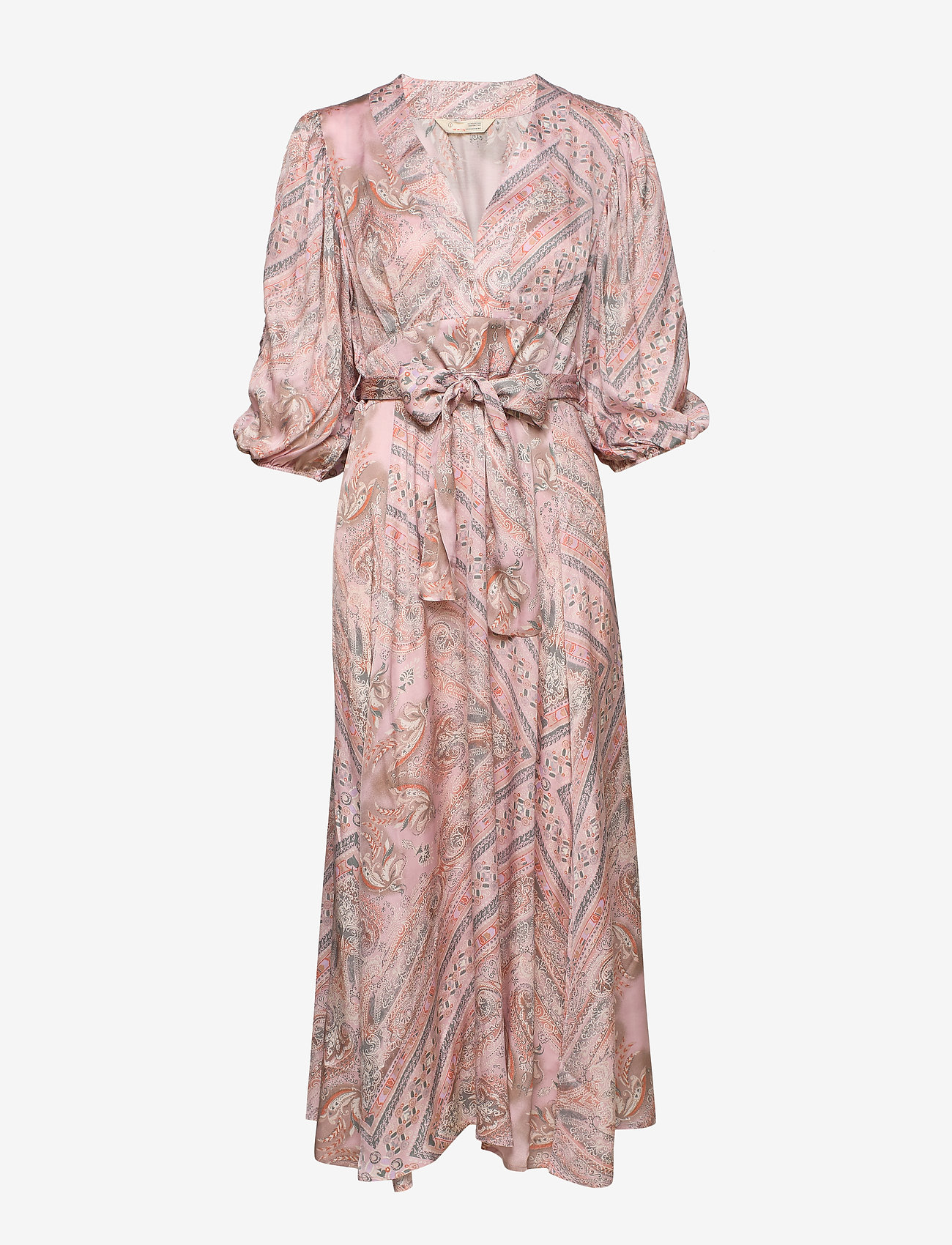 Radiant Dress (Dried Lavendel) (1497.50 kr) ODD MOLLY