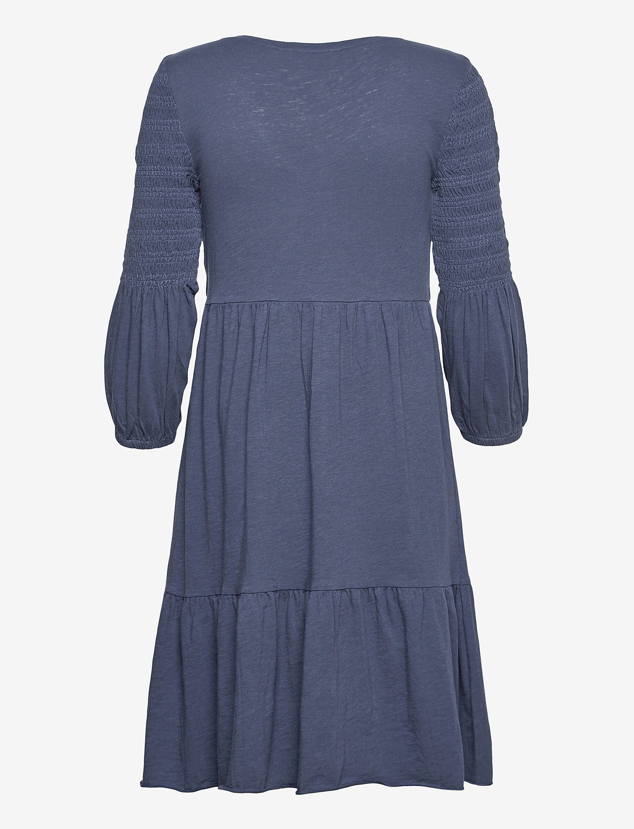 ODD MOLLY - Gloria Dress - summer dresses - dark blue - 2