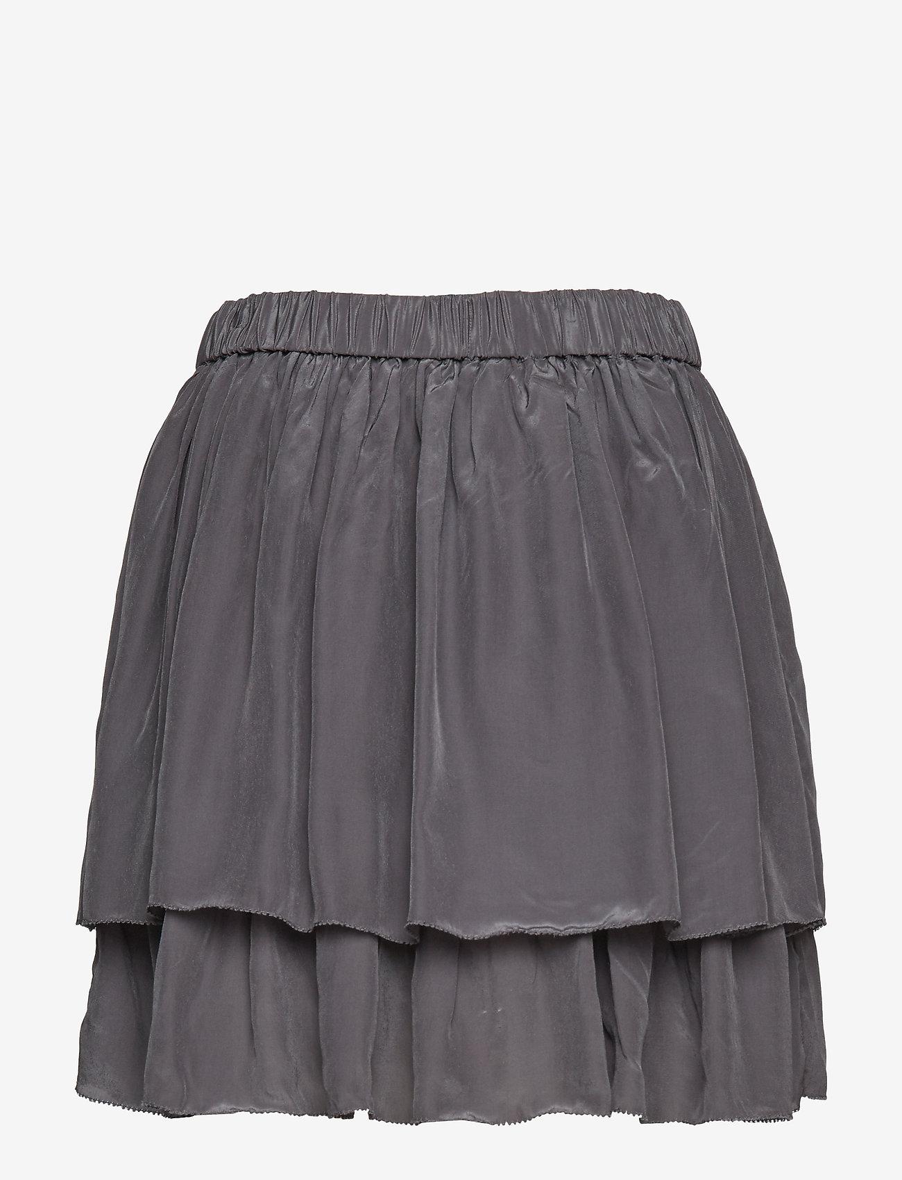 ODD MOLLY i-escape skirt - Spódnice ASPHALT - Kobiety Odzież.