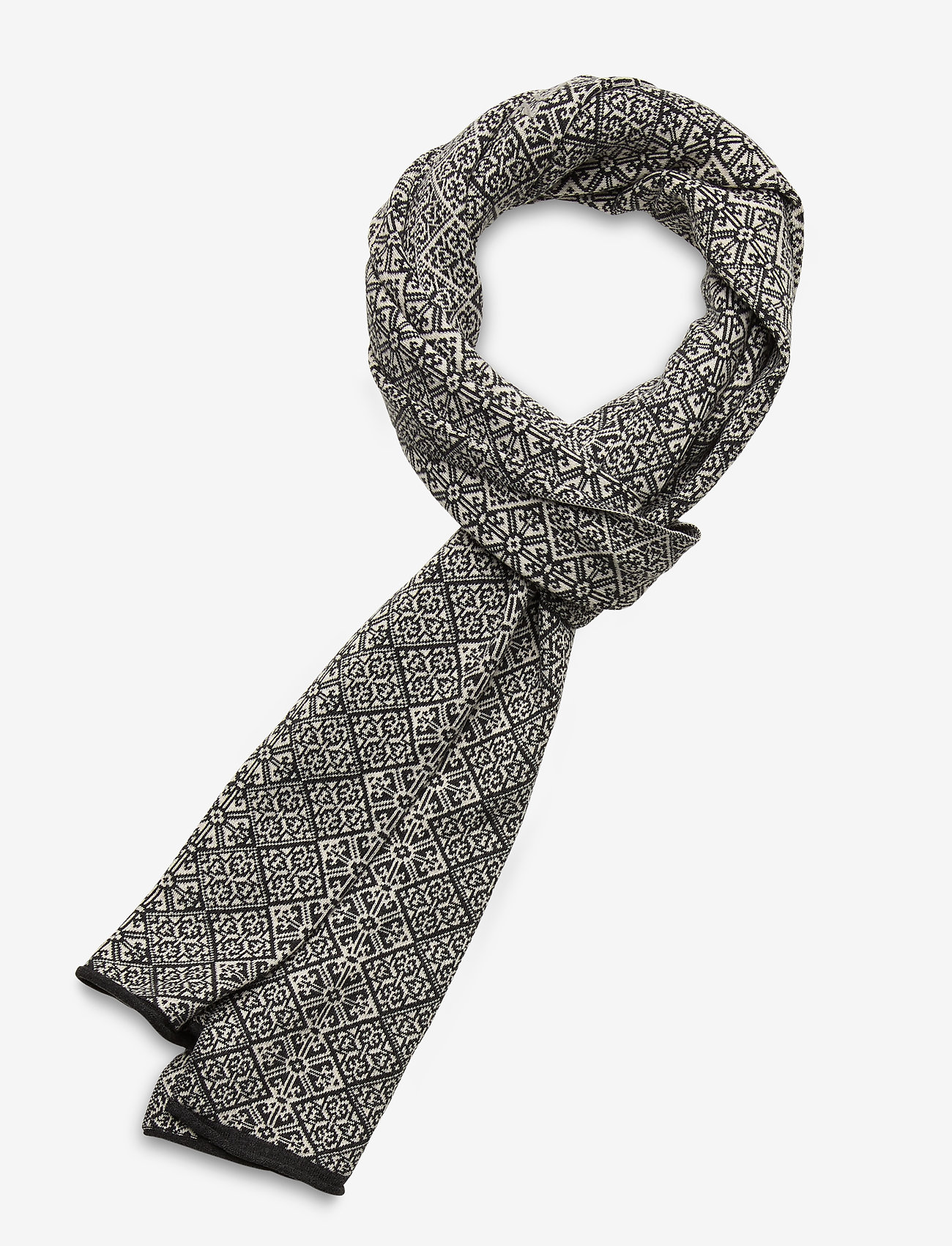 Luna Scarf (Almost Black) (89 €) - ODD MOLLY fugmD