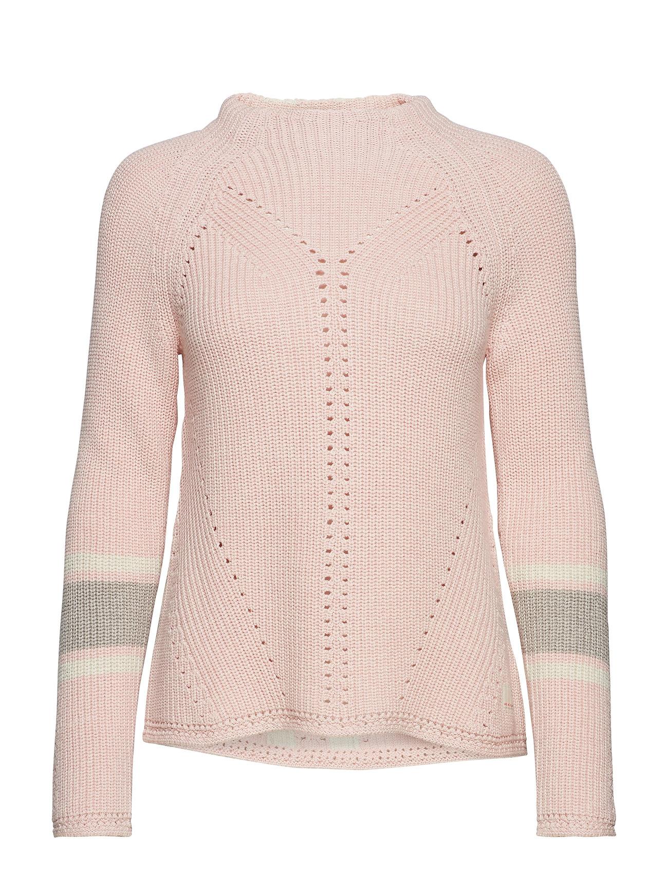 ODD MOLLY borderlands sweater
