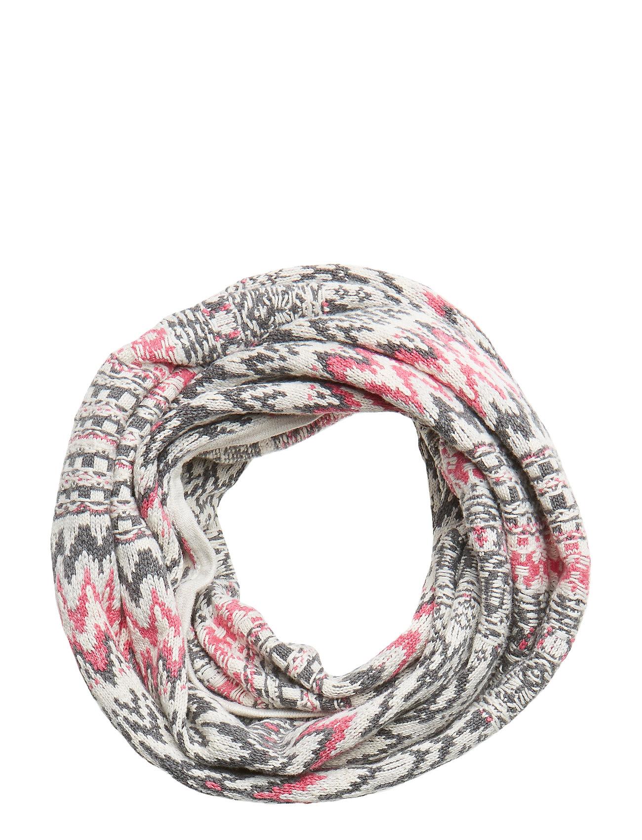 ODD MOLLY vivid vibration scarf
