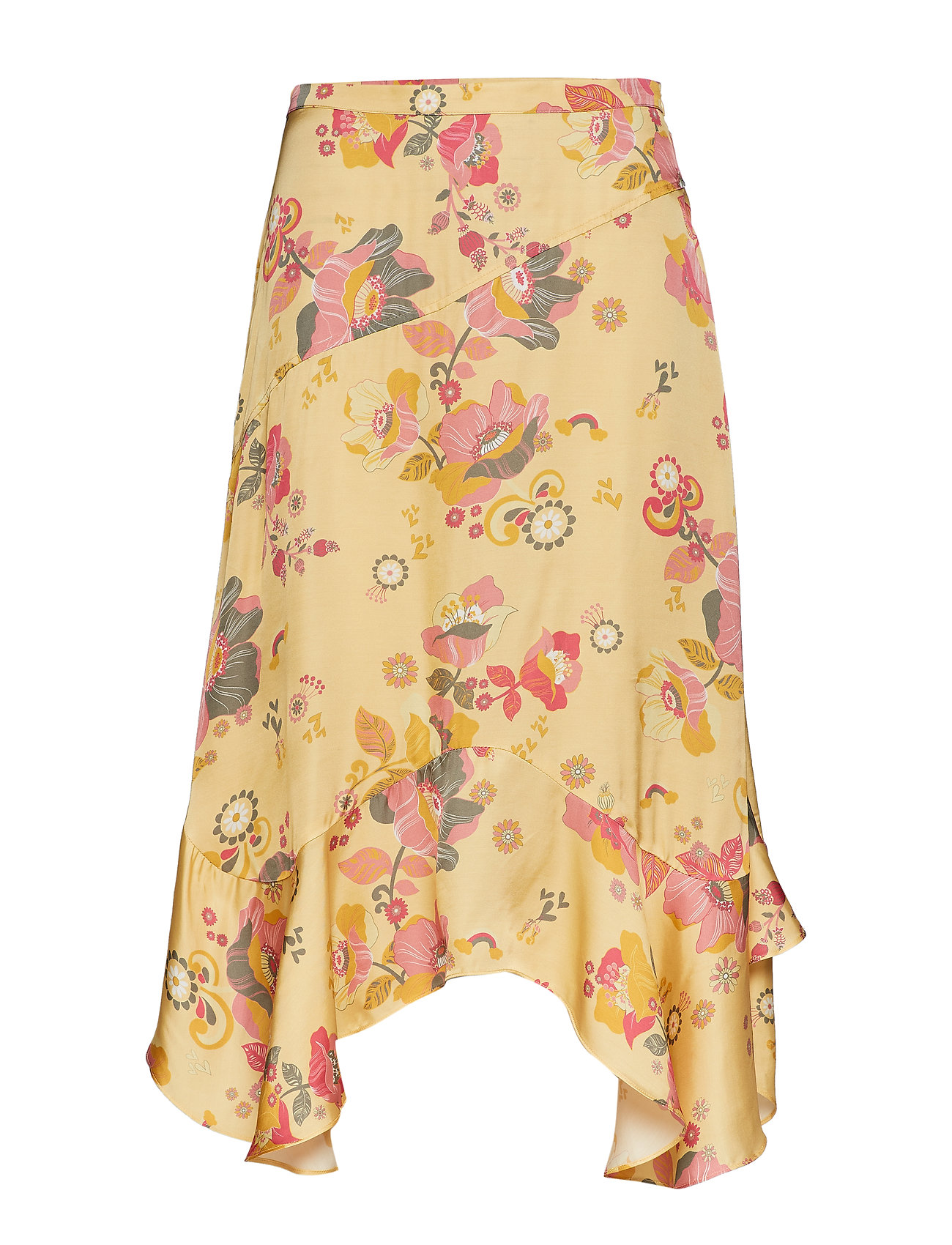 ODD MOLLY love bells skirt - SAHARA SUN