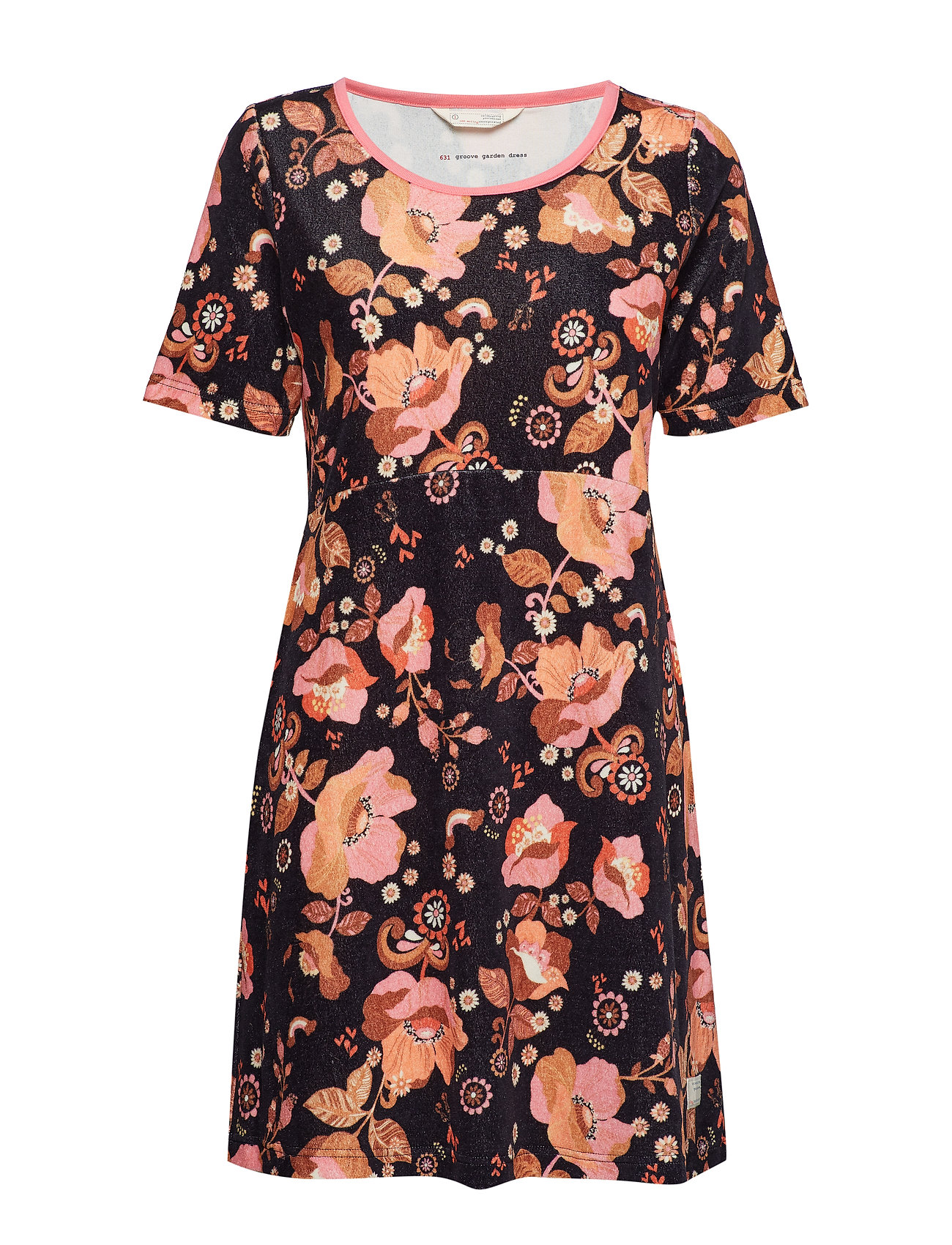 ODD MOLLY groove garden dress
