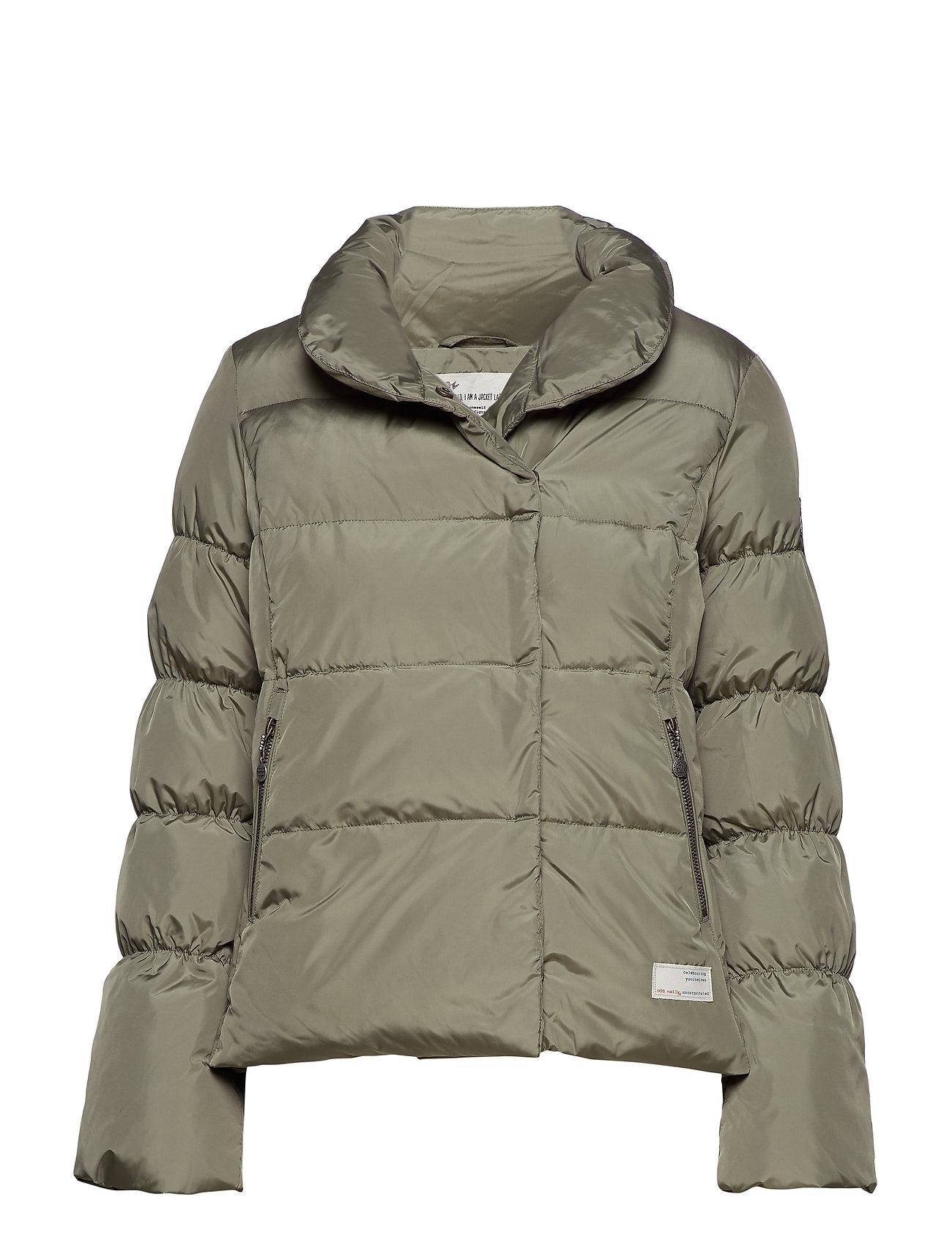 ODD MOLLY downbeat jacket