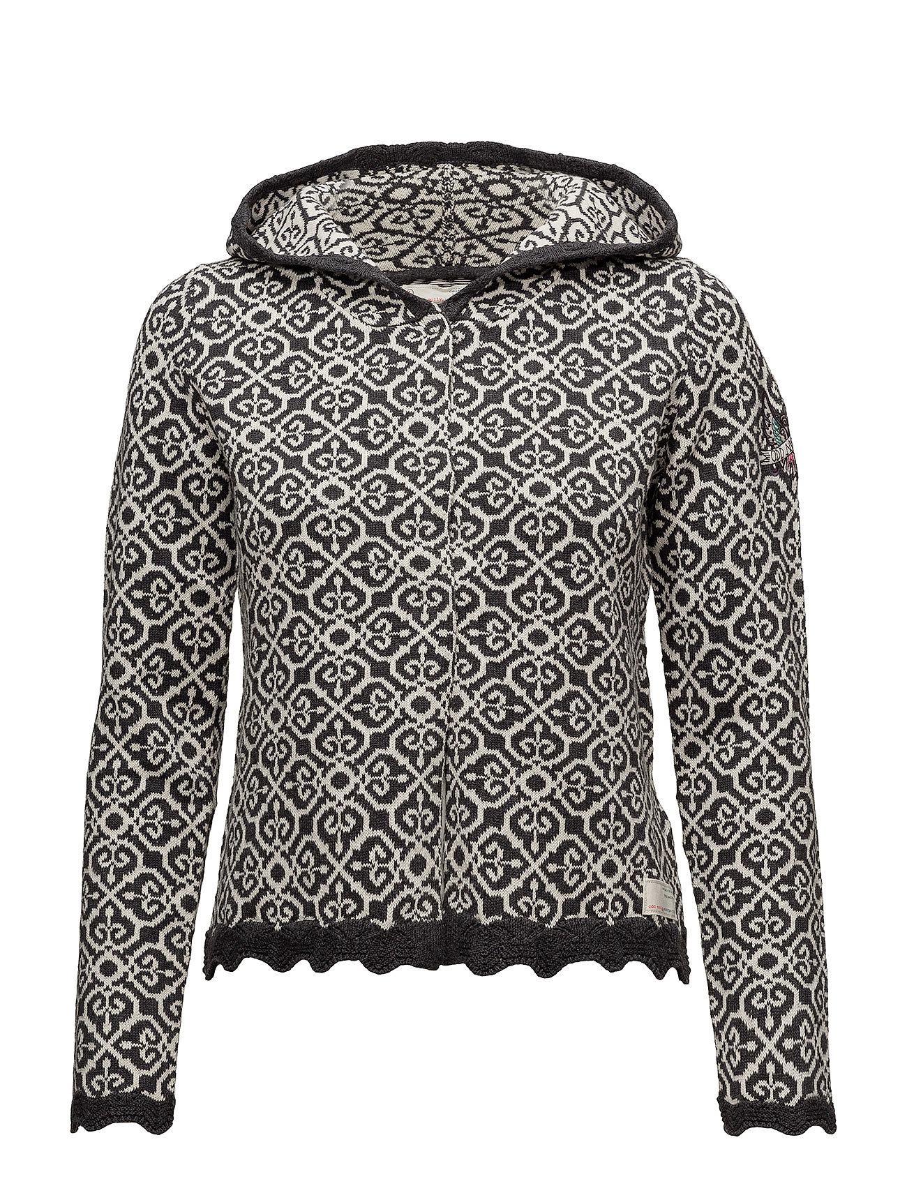 longing hood cardigan Odd Molly New Lower Prices XicbGg