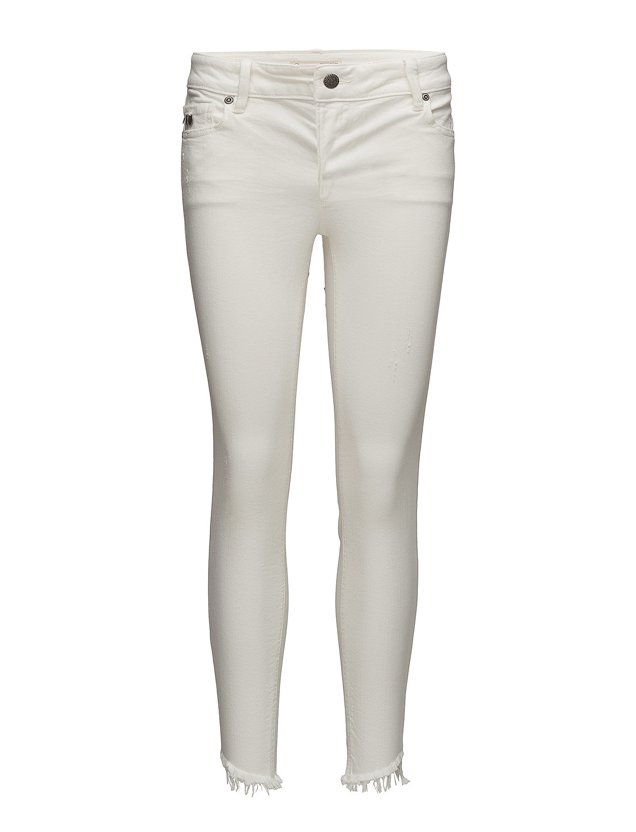 Image of Simplyfied Jean Skinny Jeans Hvid ODD MOLLY (2953092213)