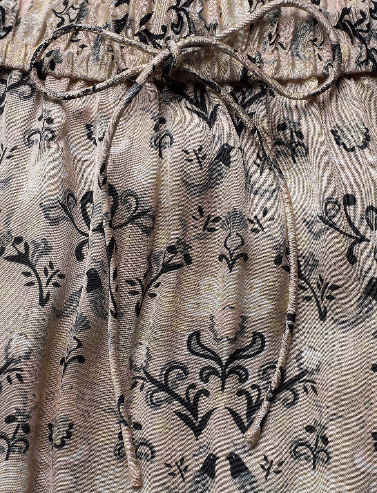 ODD MOLLY Sensational Skirt - Spódnice PEBBLE GREY - Kobiety Odzież.