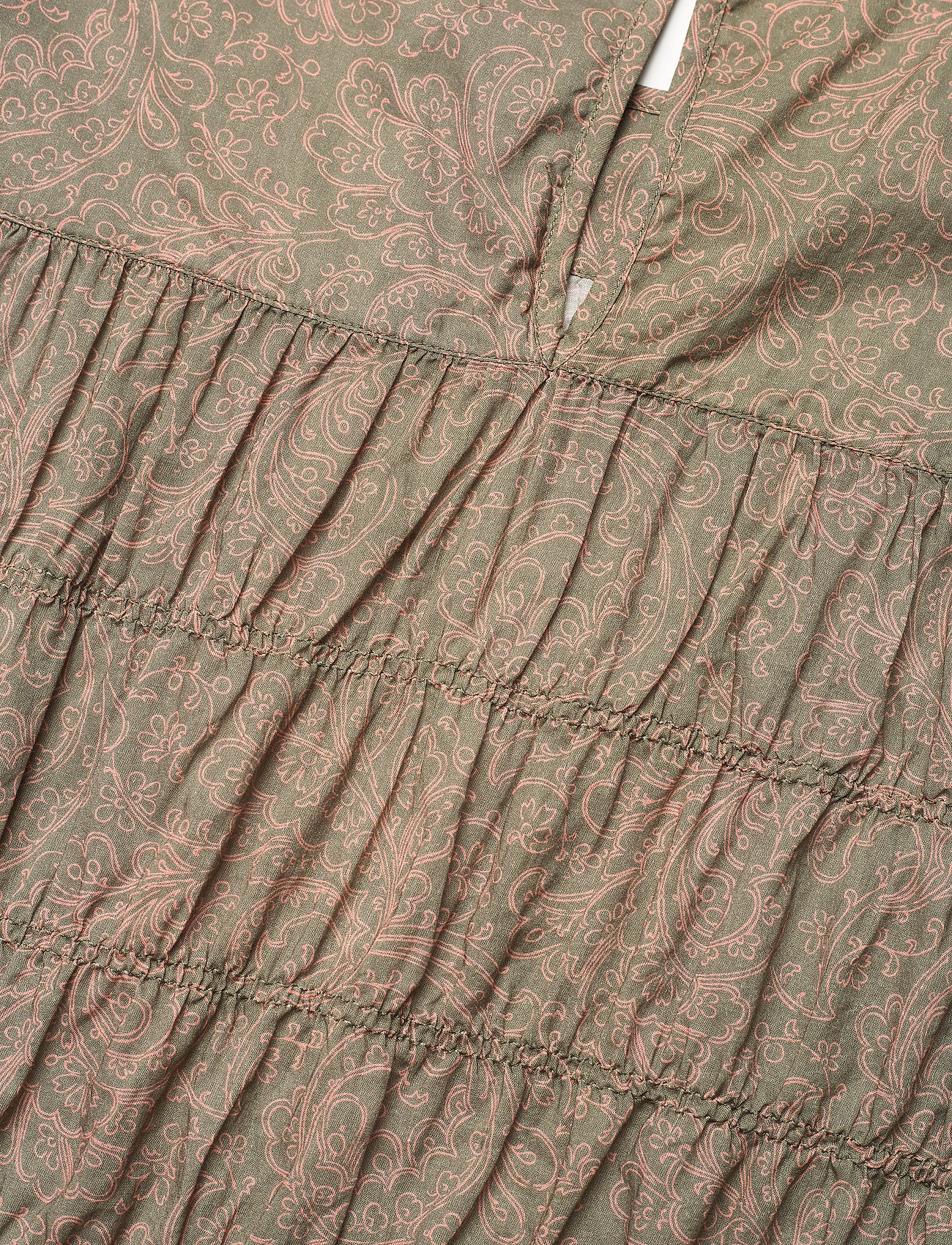 ODD MOLLY - Judy Blouse - langærmede bluser - faded cargo - 3