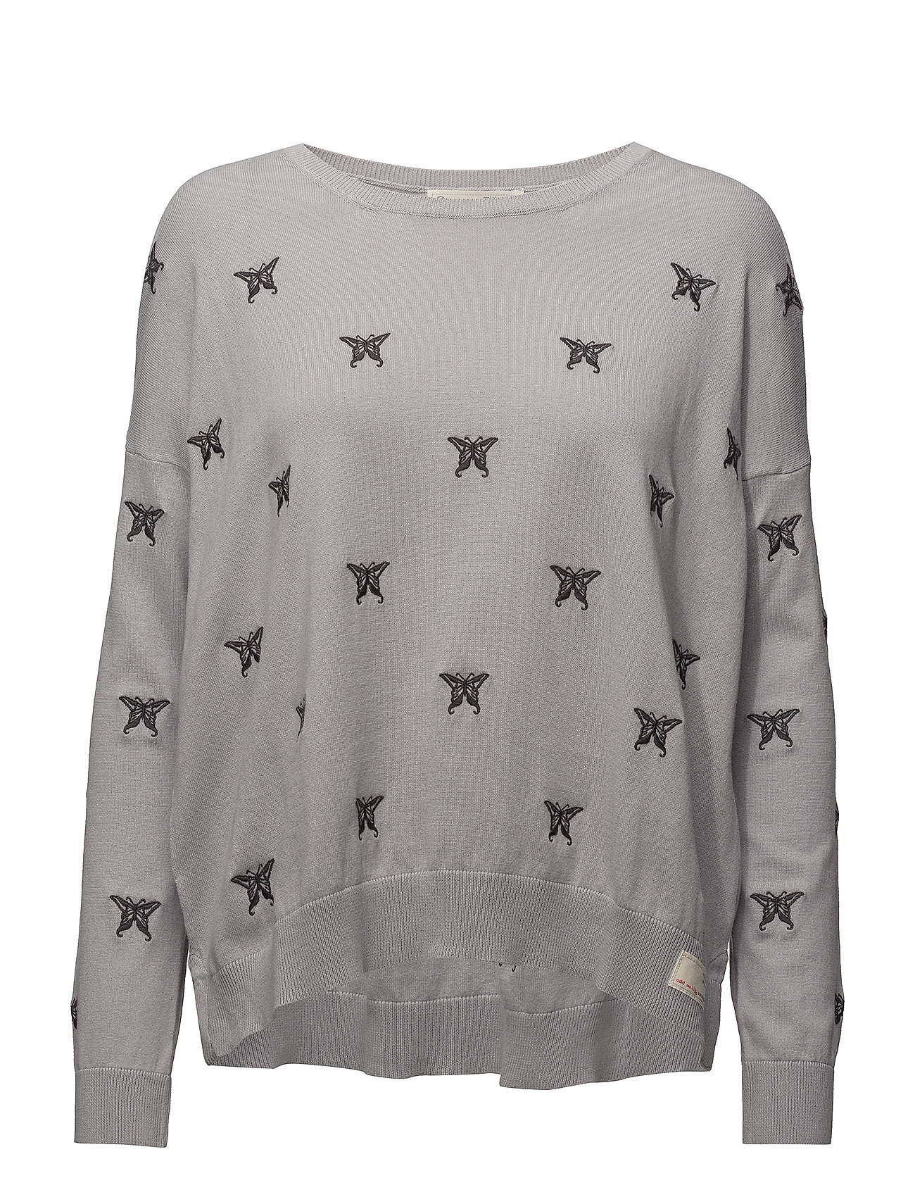 Happyness Sweater - ODD MOLLY