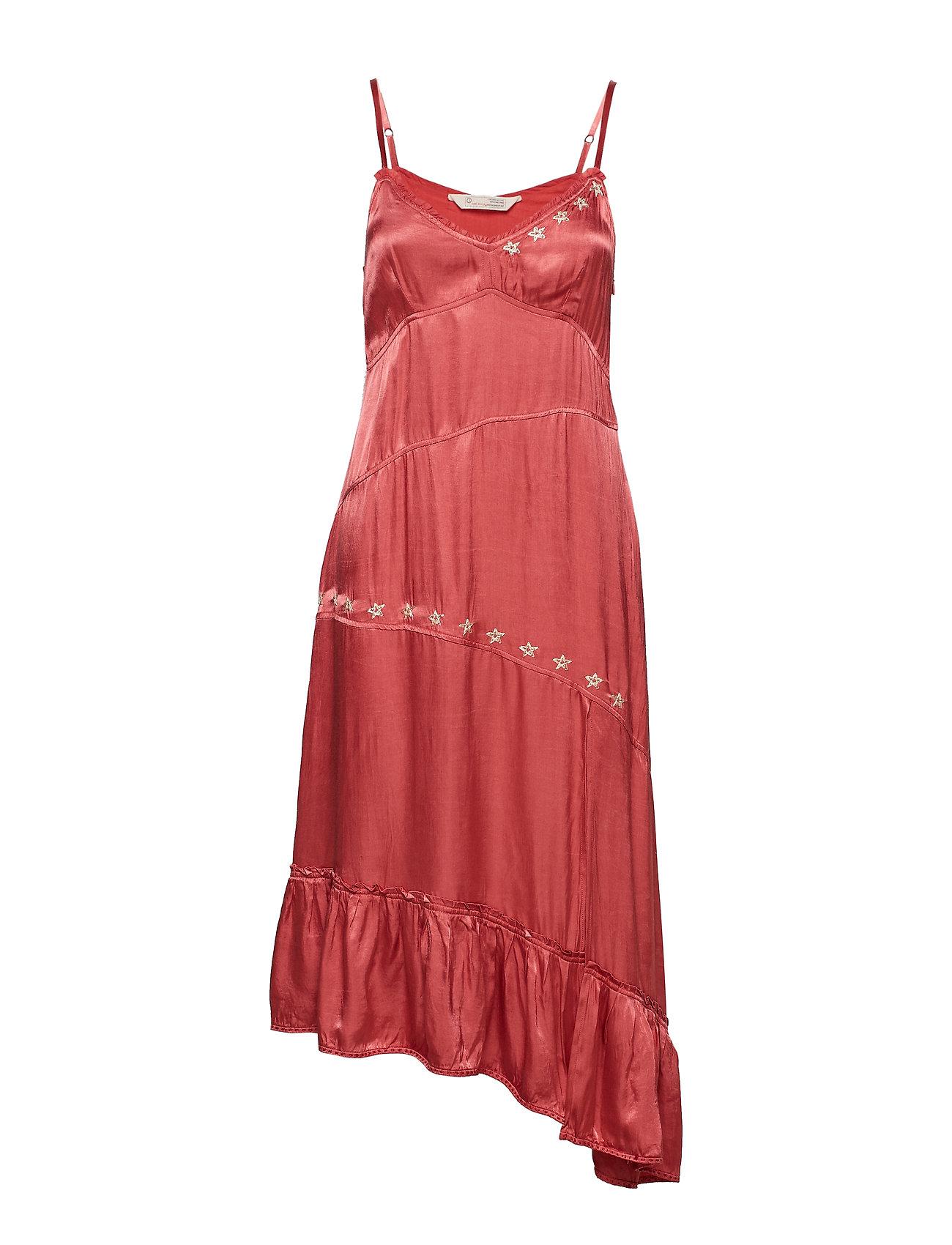 ODD MOLLY party angles dress