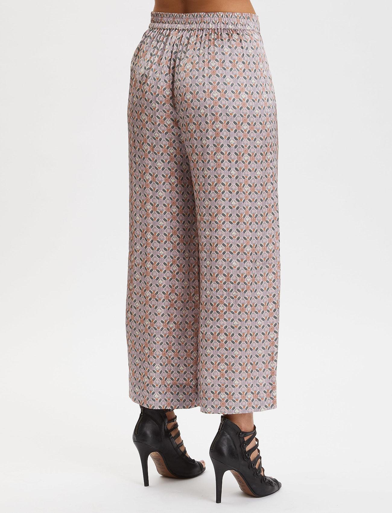 Odd Molly Radiant Pants - Byxor Dried Lavendel
