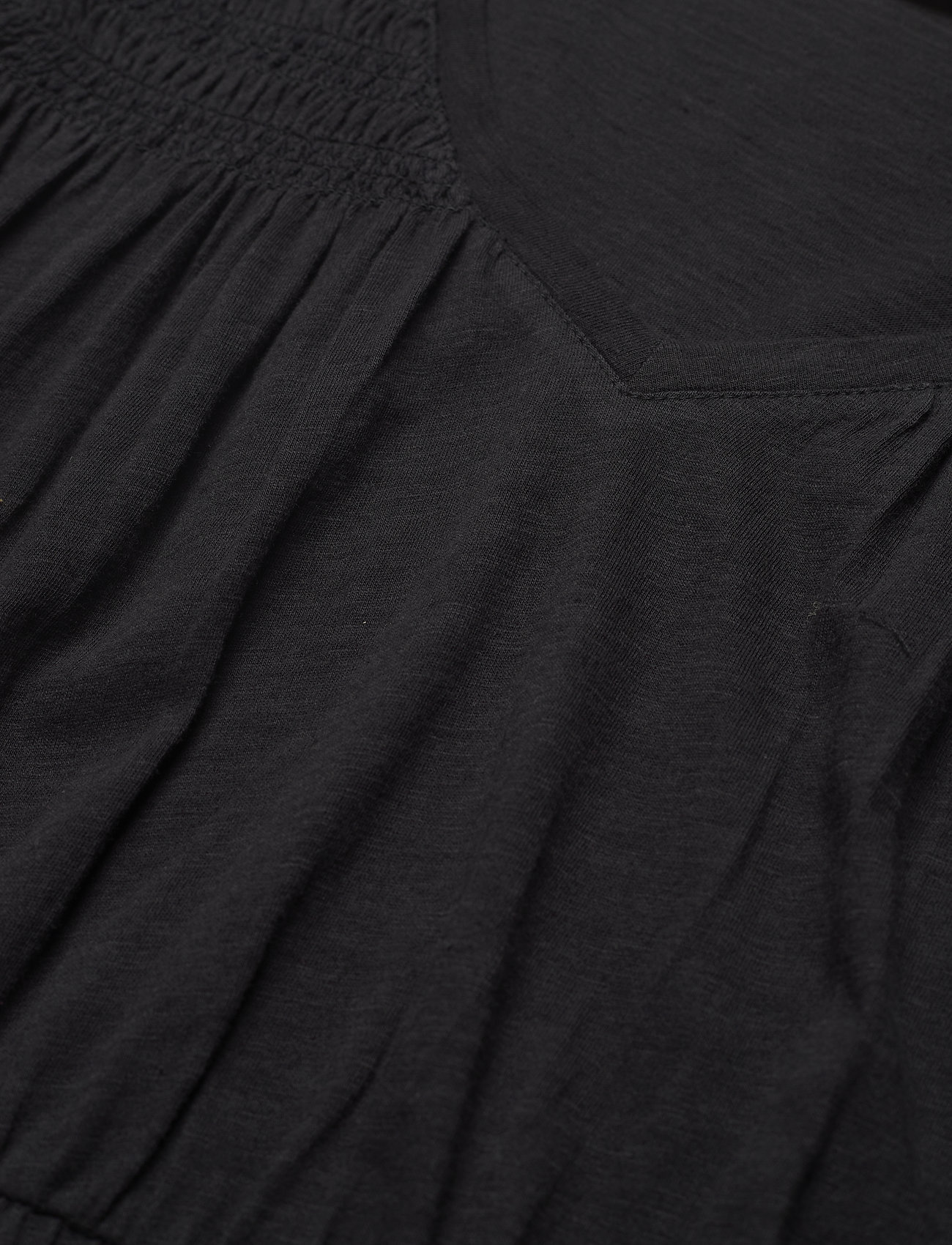 ODD MOLLY - Gloria Dress - sommerkjoler - almost black - 4