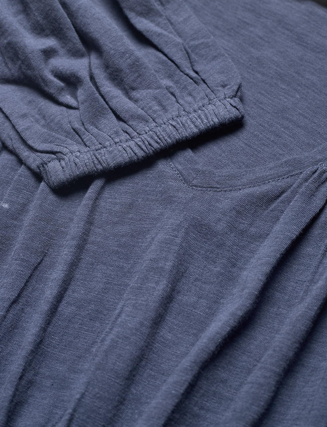 ODD MOLLY - Gloria Dress - summer dresses - dark blue - 4