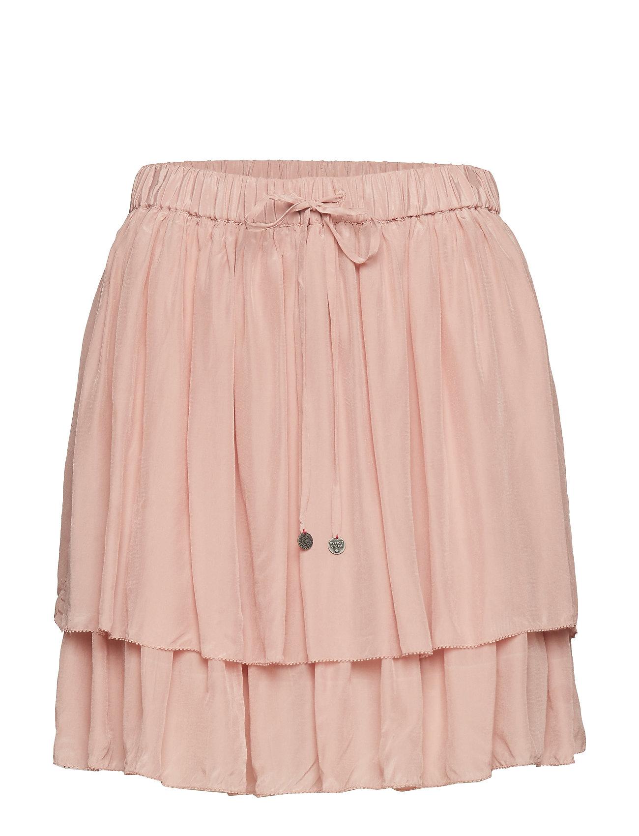 ODD MOLLY i-escape skirt - POWDER