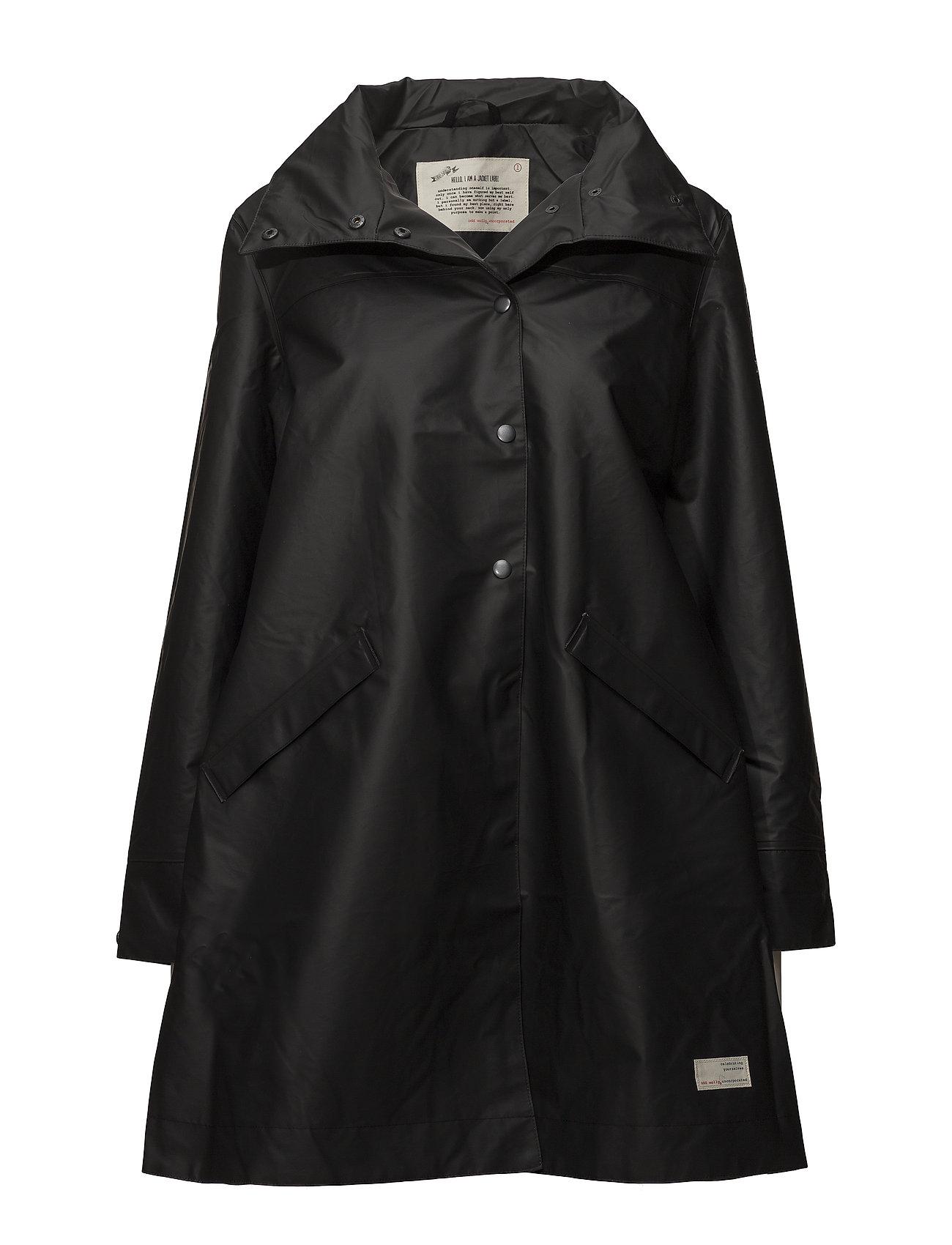 ODD MOLLY outstanding rainjacket