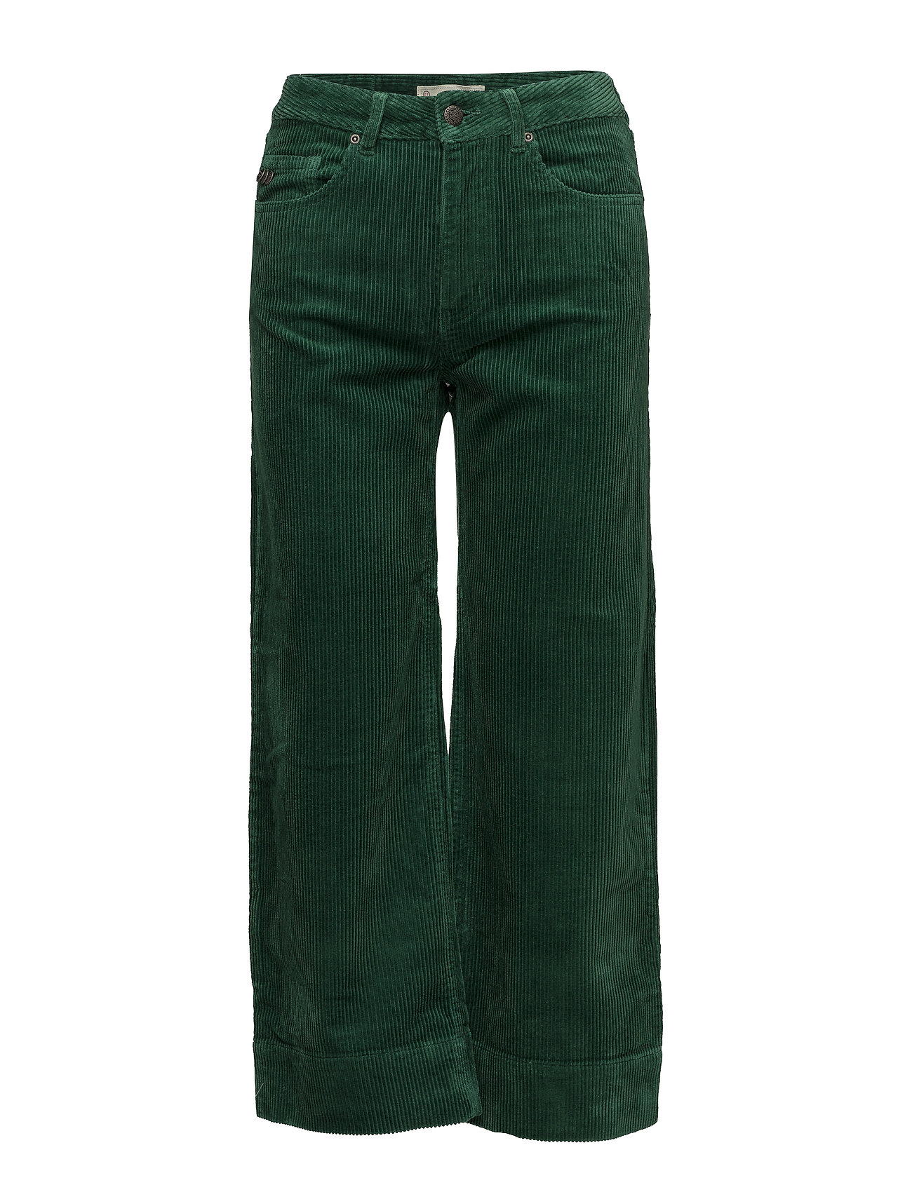 ODD MOLLY sincerely pant - GREEN DRAGON
