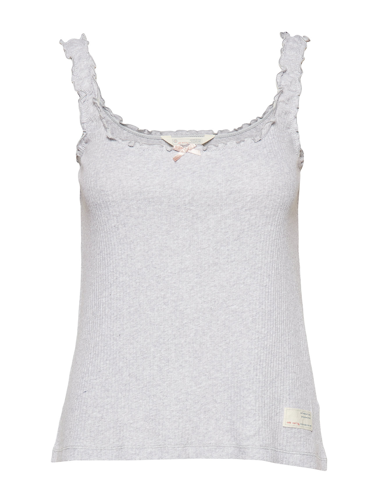ODD MOLLY zoom out tanktop