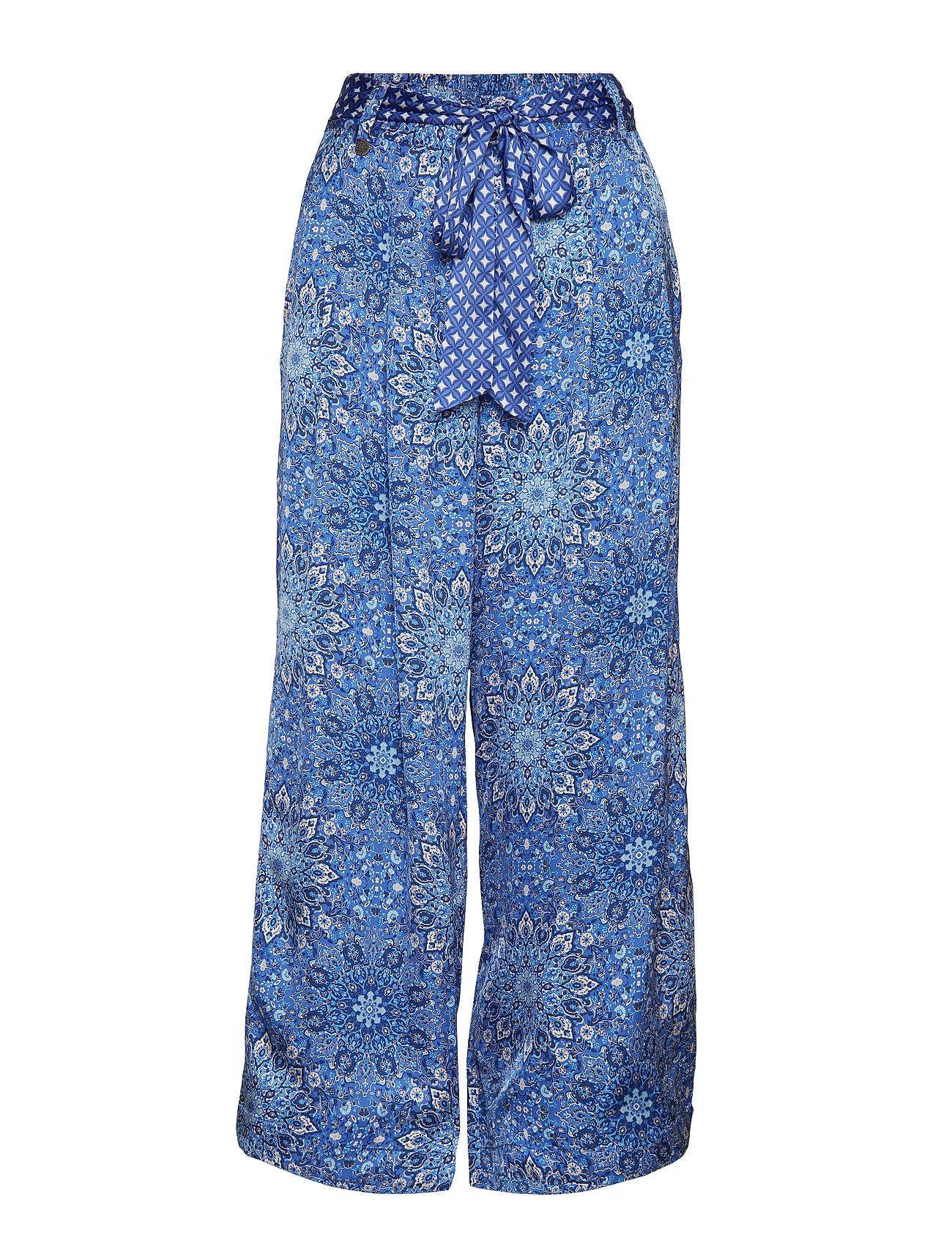 ODD MOLLY empowher pants - SEA BLUE