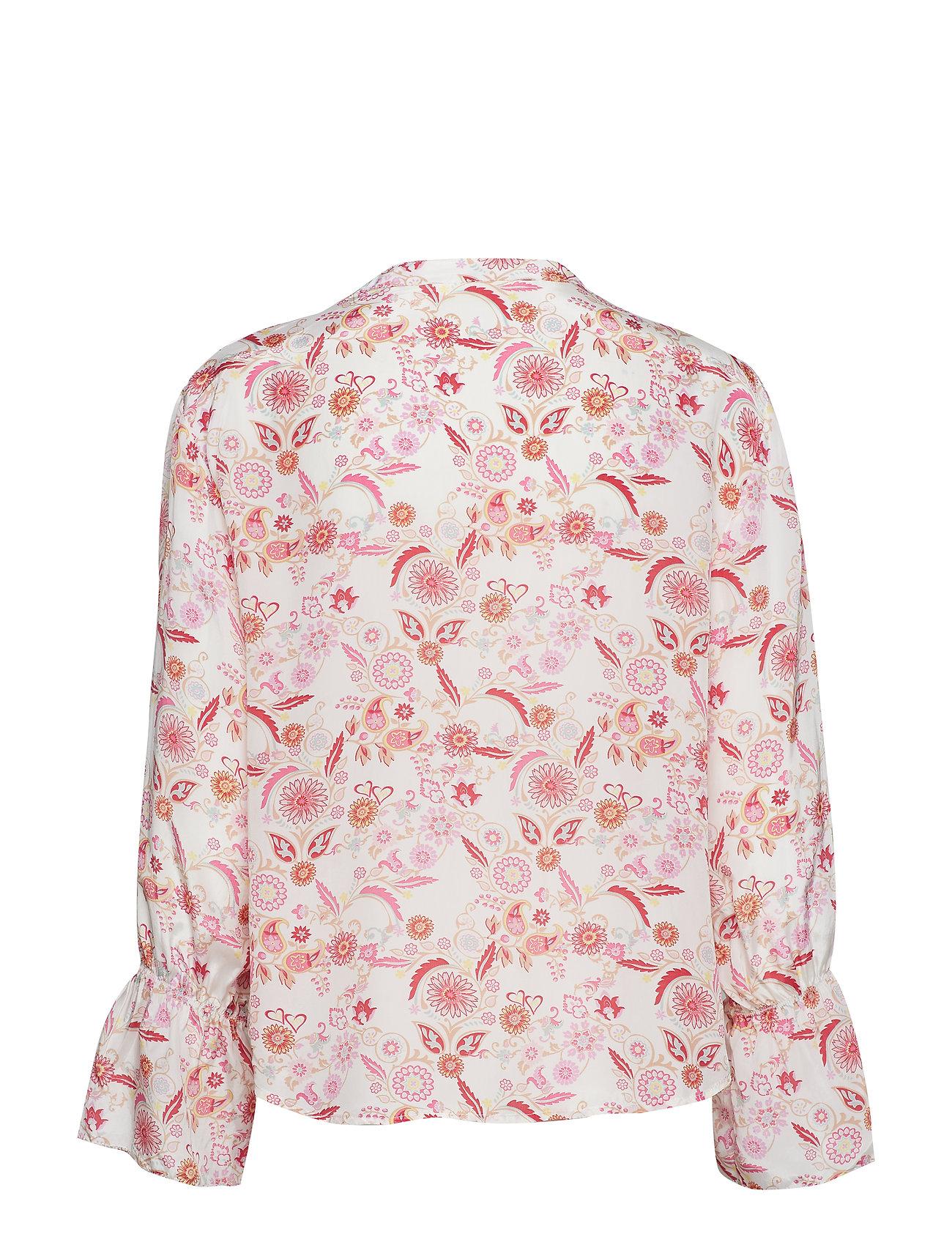 Molly Blossom Chalk Blouselight Blouselight Chalk Blossom MultiOdd SzUGVqMp