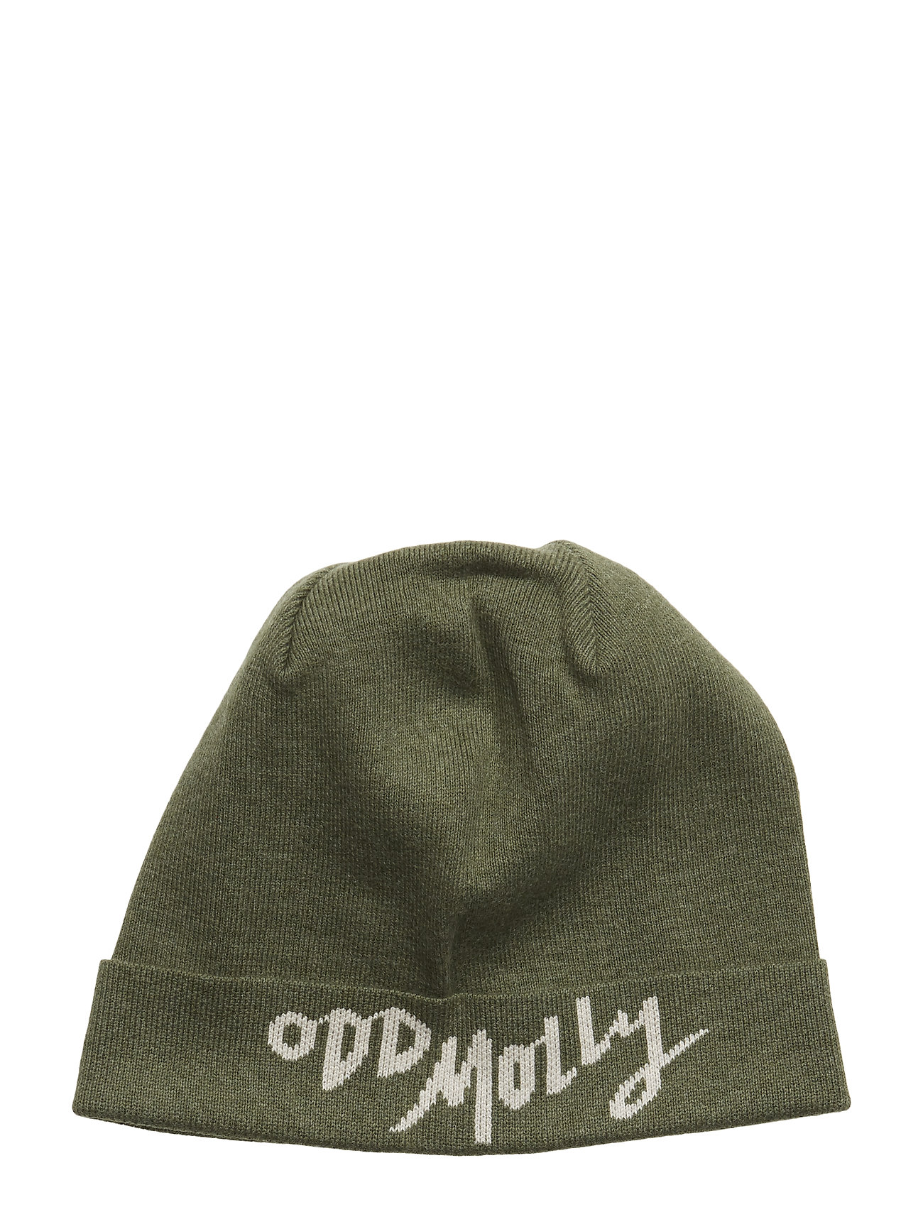 Image of Hold It Tight Beanie Hat Grøn ODD MOLLY (3071141989)