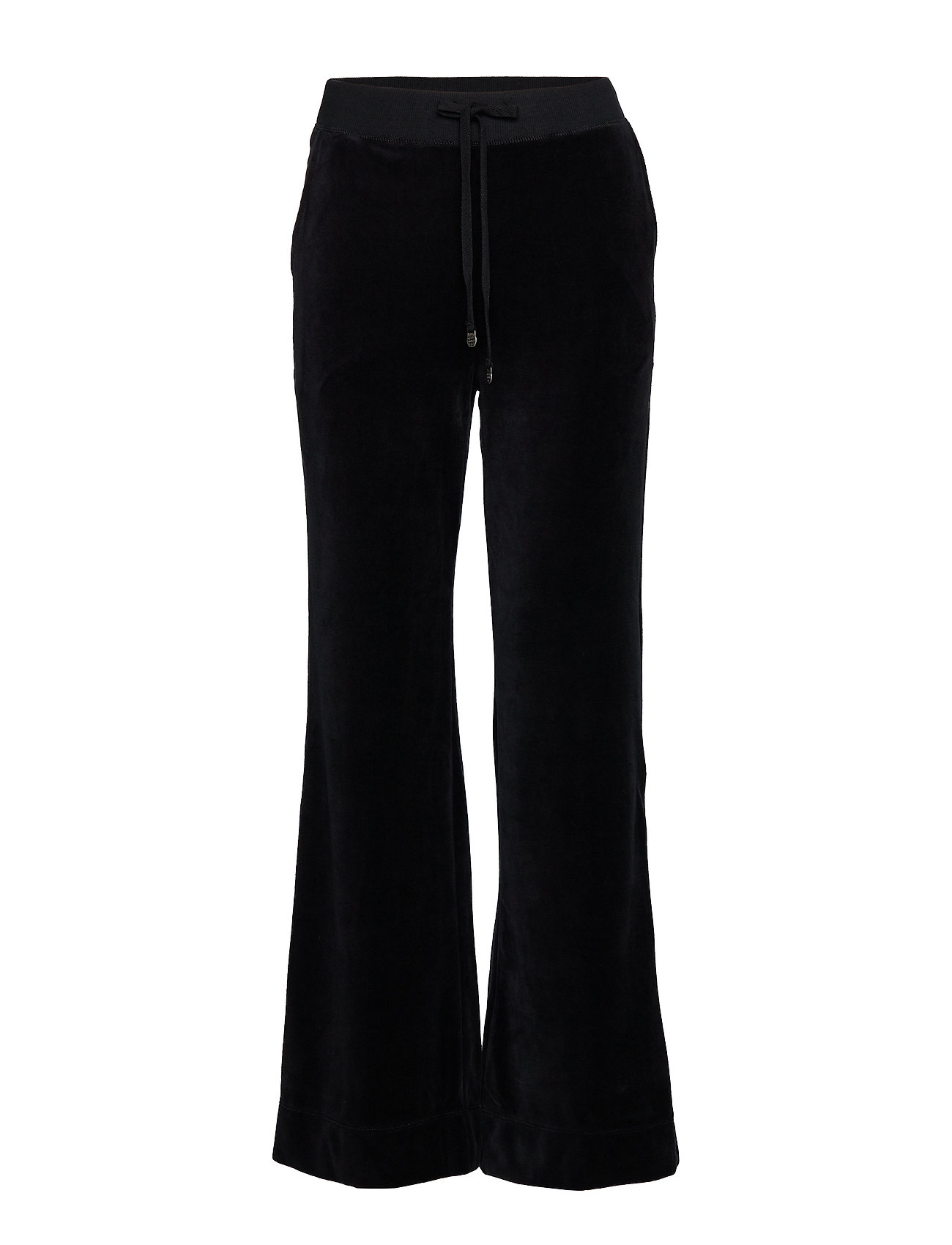 ODD MOLLY Hygge Pant - ALMOST BLACK