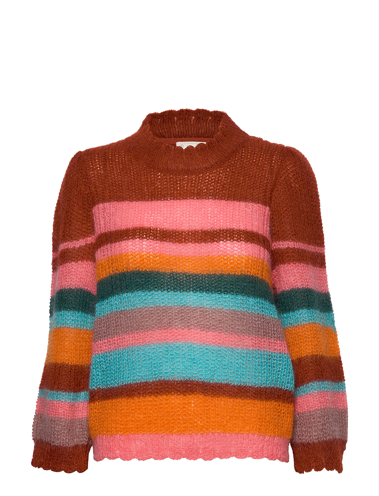 ODD MOLLY Savage Sweater - MULTI