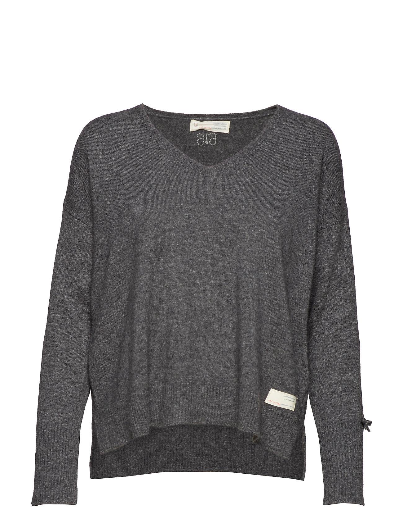 ODD MOLLY warm and vivid sweater Ögrönlar
