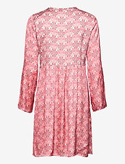 ODD MOLLY - Harper Dress - hverdagskjoler - blush pink - 2