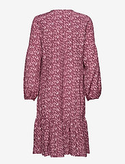 ODD MOLLY - Aria Dress - hverdagskjoler - blush pink - 2