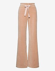 ODD MOLLY - Marion Pants - sweatpants - soft taupe - 1