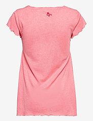 ODD MOLLY - Carole Top - t-shirts - pink dream - 2