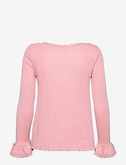 ODD MOLLY - Gladys Top - langærmede bluser - pink mauve - 2