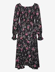 ODD MOLLY - Lisa Dress - hverdagskjoler - pink multi - 2