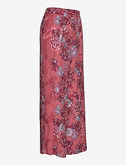 ODD MOLLY - Jacqueline Pants - casual bukser - cranberry - 4