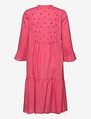ODD MOLLY - Kayla Dress - sommerkjoler - pink fudge - 2