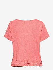ODD MOLLY - Sally Top - t-shirts - pink dream - 2
